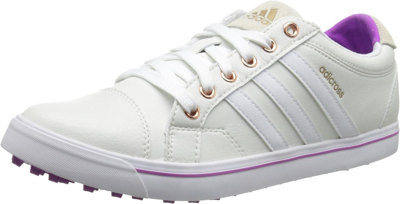 adidas Women s W Adicross IV Golf Shoe