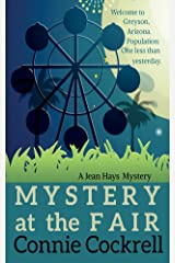 Mystery at the Fair (The Jean Hays Series Book 1) Kindle Edition