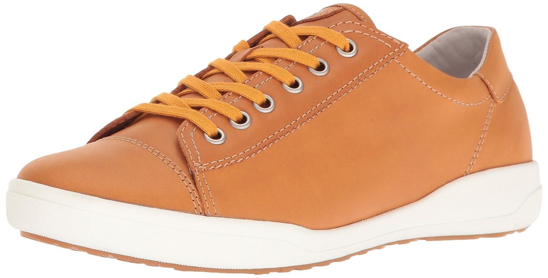 Josef Seibel Women's Sina 11 Fashion Sneaker B01KXWVJUE 40 EU/9-9.5 M US|Saffron