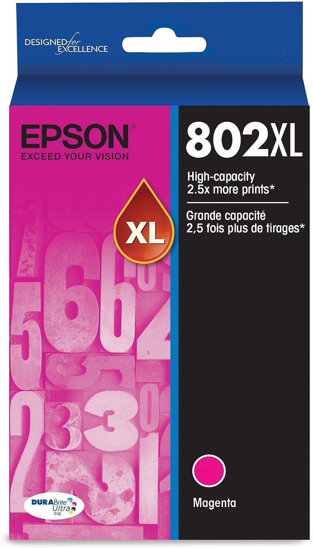 New Original Genuine Epson Ink Maintenance Box For WF Pro 4720 4730 4740 4734