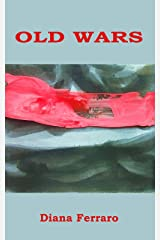 Old Wars Kindle Edition