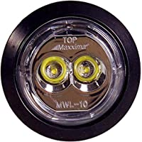 "Maxxima MWL-10SP 2"" Round Mini LED Work Light"