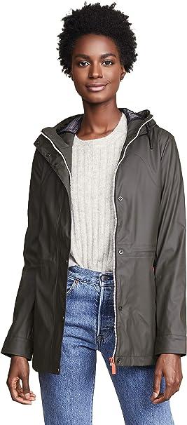 sleek exclusive range online here Hunters Boots Women's Lightweight Rubberized Jacket