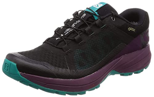 Image Unavailable. Image not available for. Color  Salomon Women s XA  Elevate GTX Trail ... df4c1b7cd00