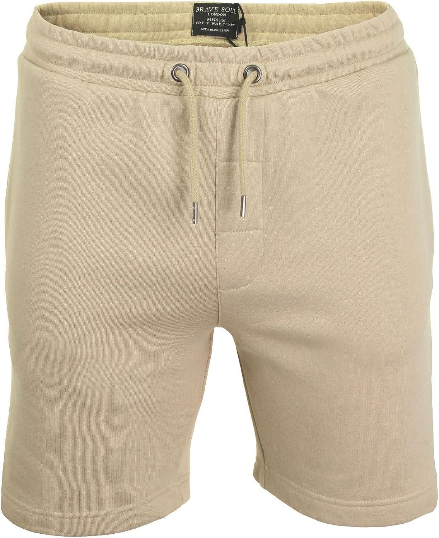 Brave Soul - Pantalones cortos deportivos - para hombre