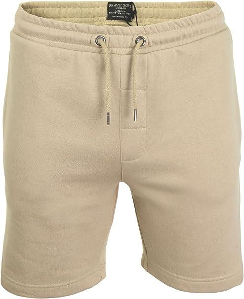 TALLA L. Brave Soul - Pantalones cortos deportivos - para hombre