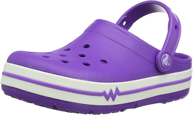 Crocs CrocsLights Clog PS, Unisex Kids