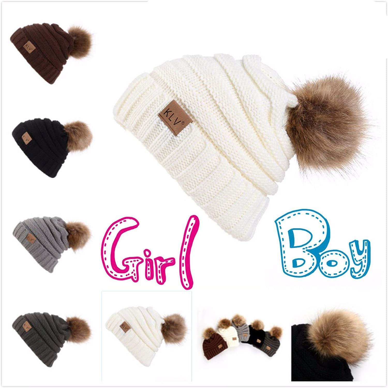 Unisex Leisure Hat Keep Warm Windproof Hats for Women Loose Fashion Mens Winter Hats