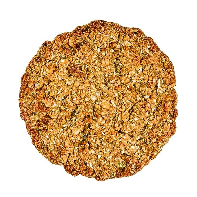 Kookie Cat, Galletas Orgánicas de Piña y Naranja - 12 de 50 gr. (Total: 600 gr.): Amazon.es: Alimentación y bebidas