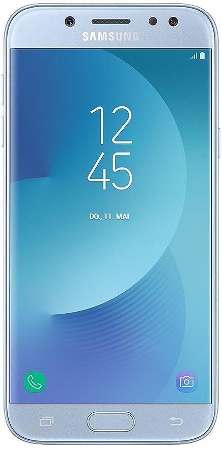 Samsung J5 Sd Karte Als Interner Speicher.Samsung Galaxy J5 Duos Smartphone 13 18 Cm 5 2 Zoll Touch Display 16 Gb Speicher Android 7 0 Blau