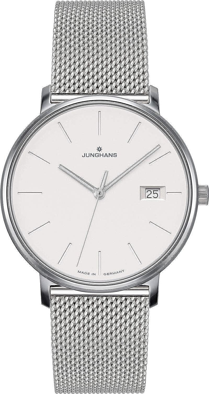 Junghans Reloj de mujer 047/4851.44