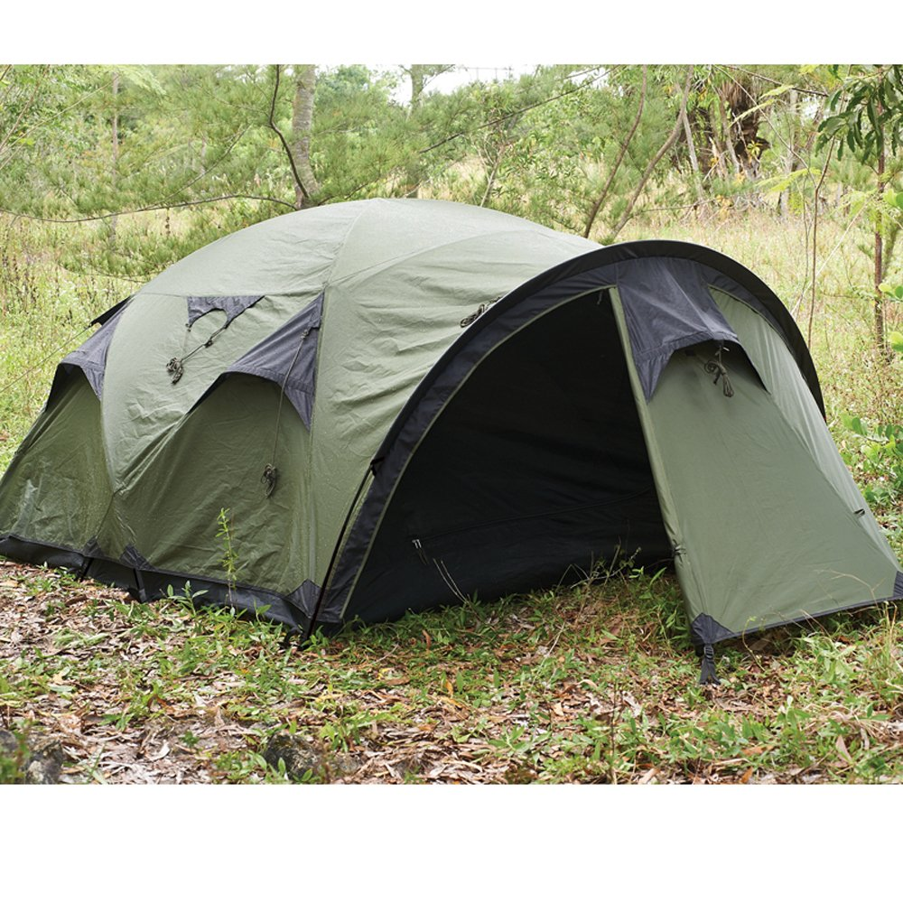 sc 1 st  Amazon.com & Amazon.com : Snugpak 92894 The Cave 4 Person Tent : Sports u0026 Outdoors