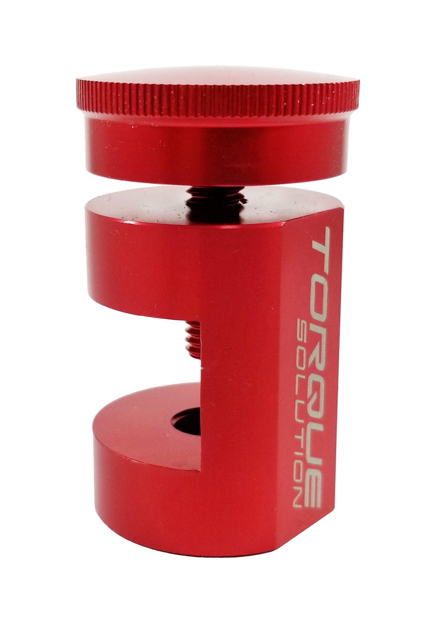 Torque Solution Precision Spark Plug Gap Tool for 12mm Threaded Spark Plugs