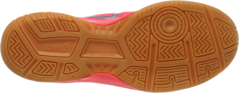 Zapatillas de Deporte Interior Unisex Ni/ños ASICS Hallenschuh Gel-Flare 6 GS