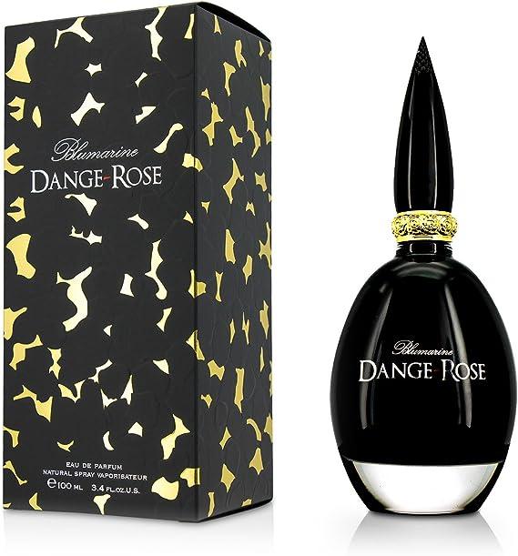 dange rose eau de parfum edp donna 100 ml vapo