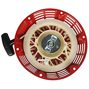 HIFROM Recoil Pull Starter Start Cover for Harbor Freight Predator Rato 212cc 173cc 6.5HP 7HP Engine