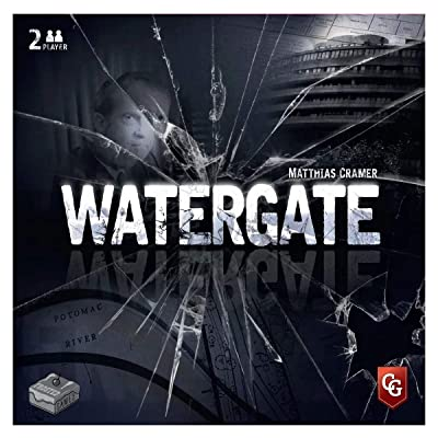 Watergate: Toys & Games