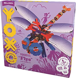 product image for YOXO Flye Dragonfly Creative Building Toy
