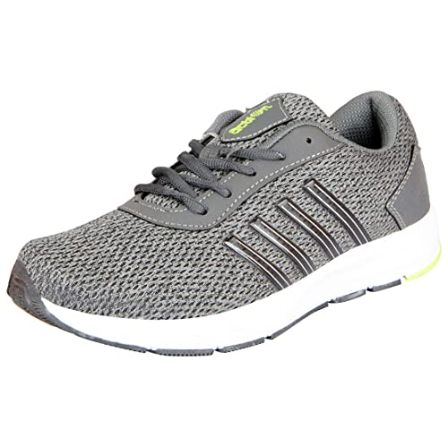 Action Shoes Men's Mesh Running Shoes