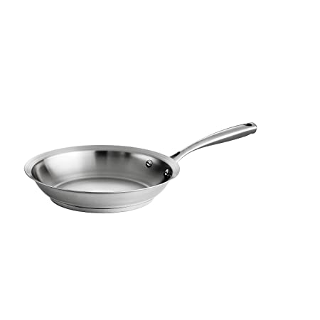 Tramontina 80101/020DS Gourmet Prima Stainless Steel Fry Pan