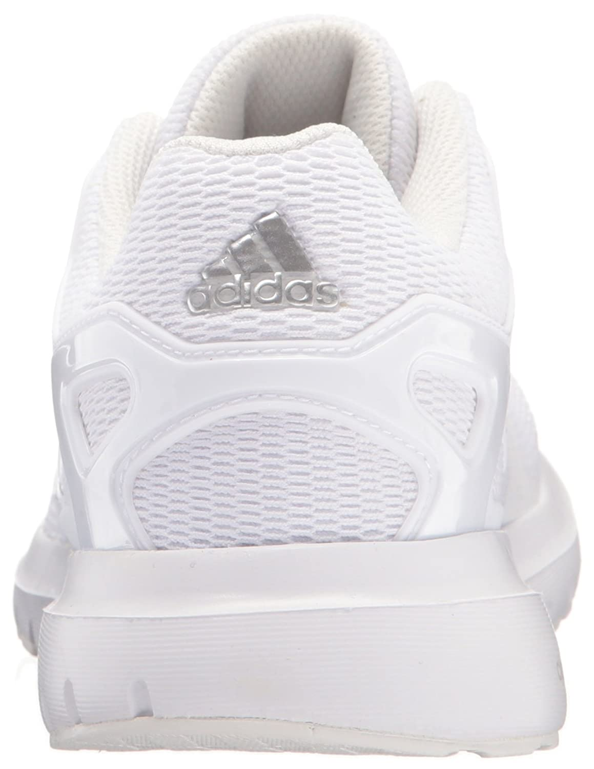 adidas 9 Women's Energy Cloud V Running Shoe B01LP5JQDU 9 adidas B(M) US|White/White/Crystal White S 678618