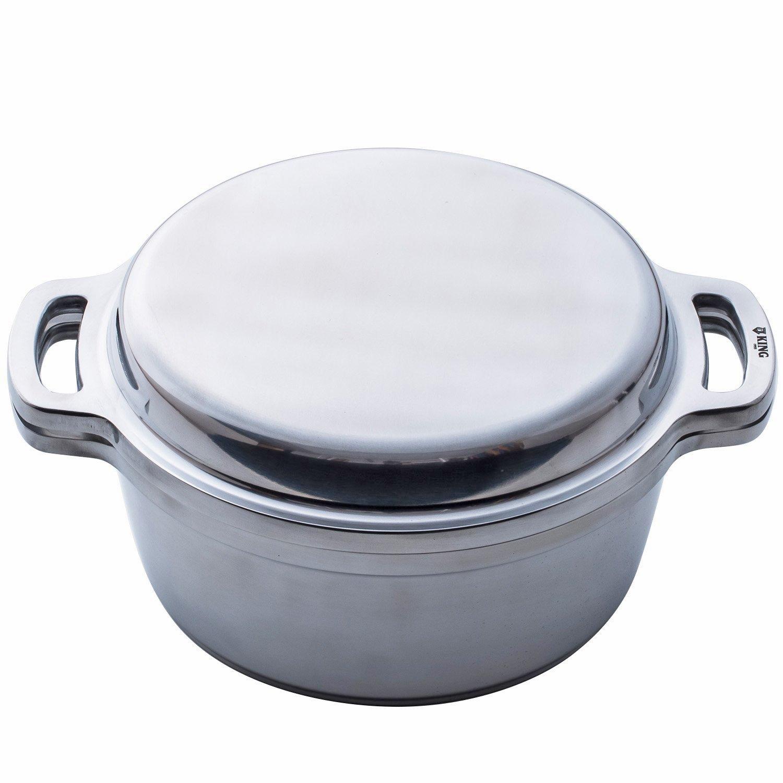 無水鍋 KING無水鍋