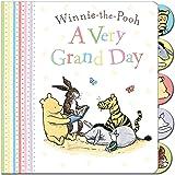 Winnie-the-Pooh: A Very Grand Day