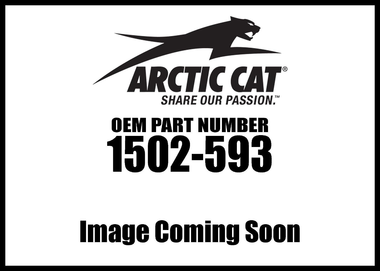 Arctic Cat 1502-593 BRAKELINE,31.5,45X45 BANJO,45DEG FITTIN