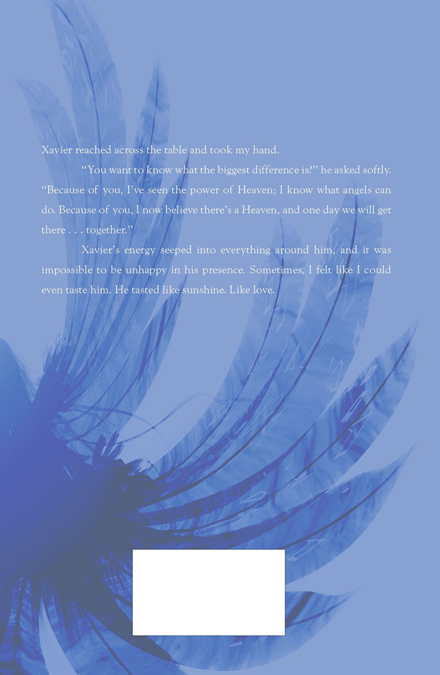 Amazon: Heaven (halo Trilogy) (9780312656287): Alexandra Adornetto:  Books