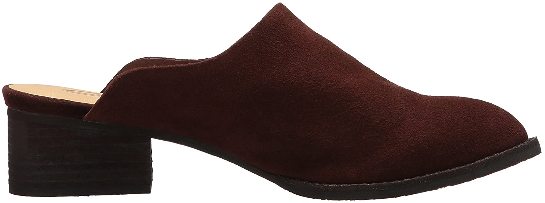 Sbicca Women's Salem 7 Sandal B074HGKPDK 7 Salem M US|Brown 378abc