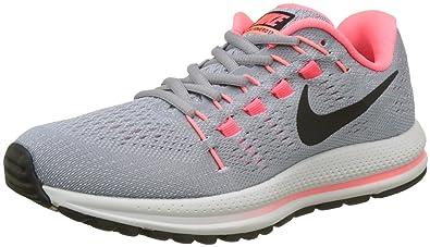 Nike Women s Air Zoom Vomero 12 (Narrow) Training Shoes bd2ff44f3
