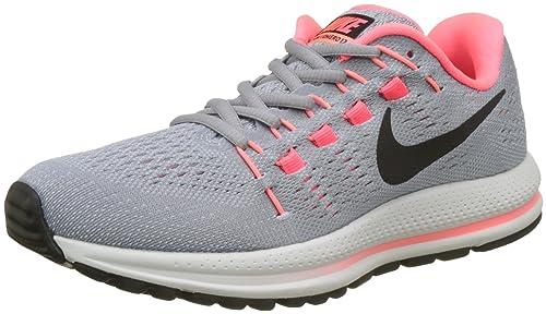 b0c863750da2d Nike Women s Air Zoom Vomero 12 (Narrow) Training Shoes