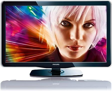 Philips 46PFL5605H- Televisión Full HD, Pantalla LED 46 pulgadas- Plata: Amazon.es: Electrónica