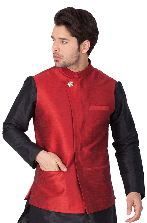 bbc38cbd0 Shop for nehru jackets ( clothing & accessories > men > ethnic wear ...