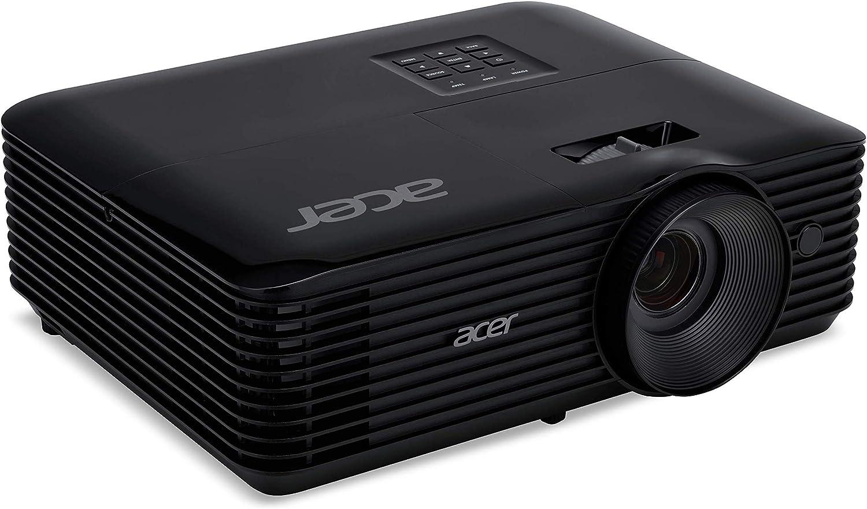 Acer BS-312 Video - Proyector (3700 lúmenes ANSI, DLP, WXGA ...