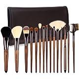 Amazon Com Makeup Brush Set Best Professional Make Up