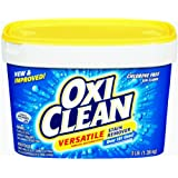 OxiClean Versatile Stain Remover, 3 Pounds