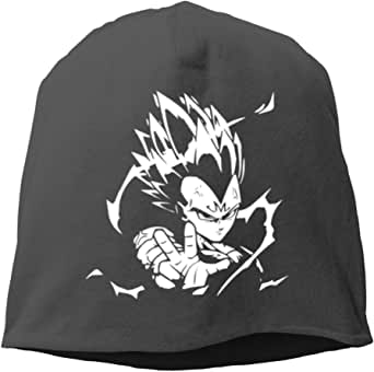 Dragon Ball Z Vegeta Beanies Cap