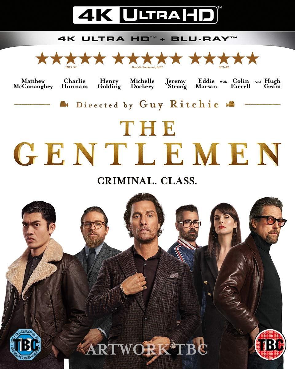 Hotstar free the gentlemen 2019 movie download in hd quality