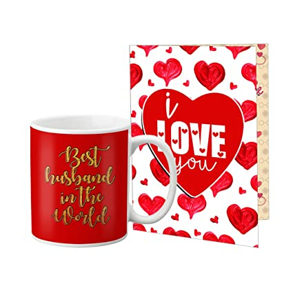 Lof Valentine Gift Wife Gift For Valentine Husband Gift For