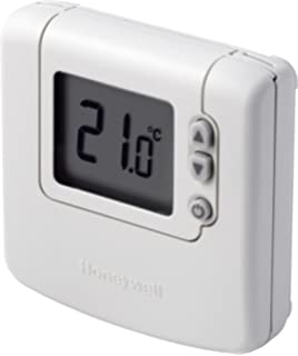 Honeywell DT90A1008 - Termostato De Ambiente Digital