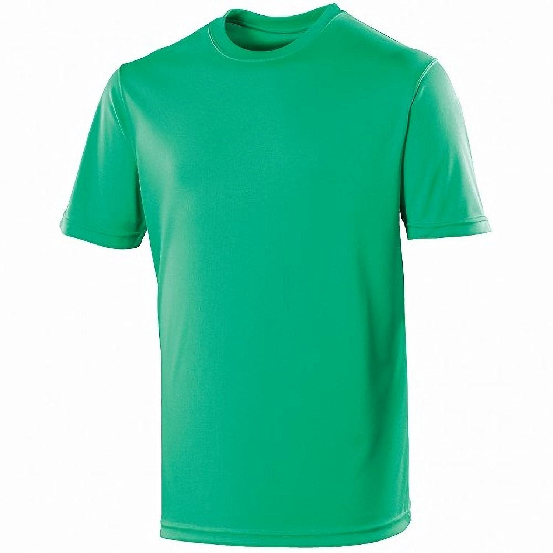 Just Cool Kids Unisex Sports T-Shirt