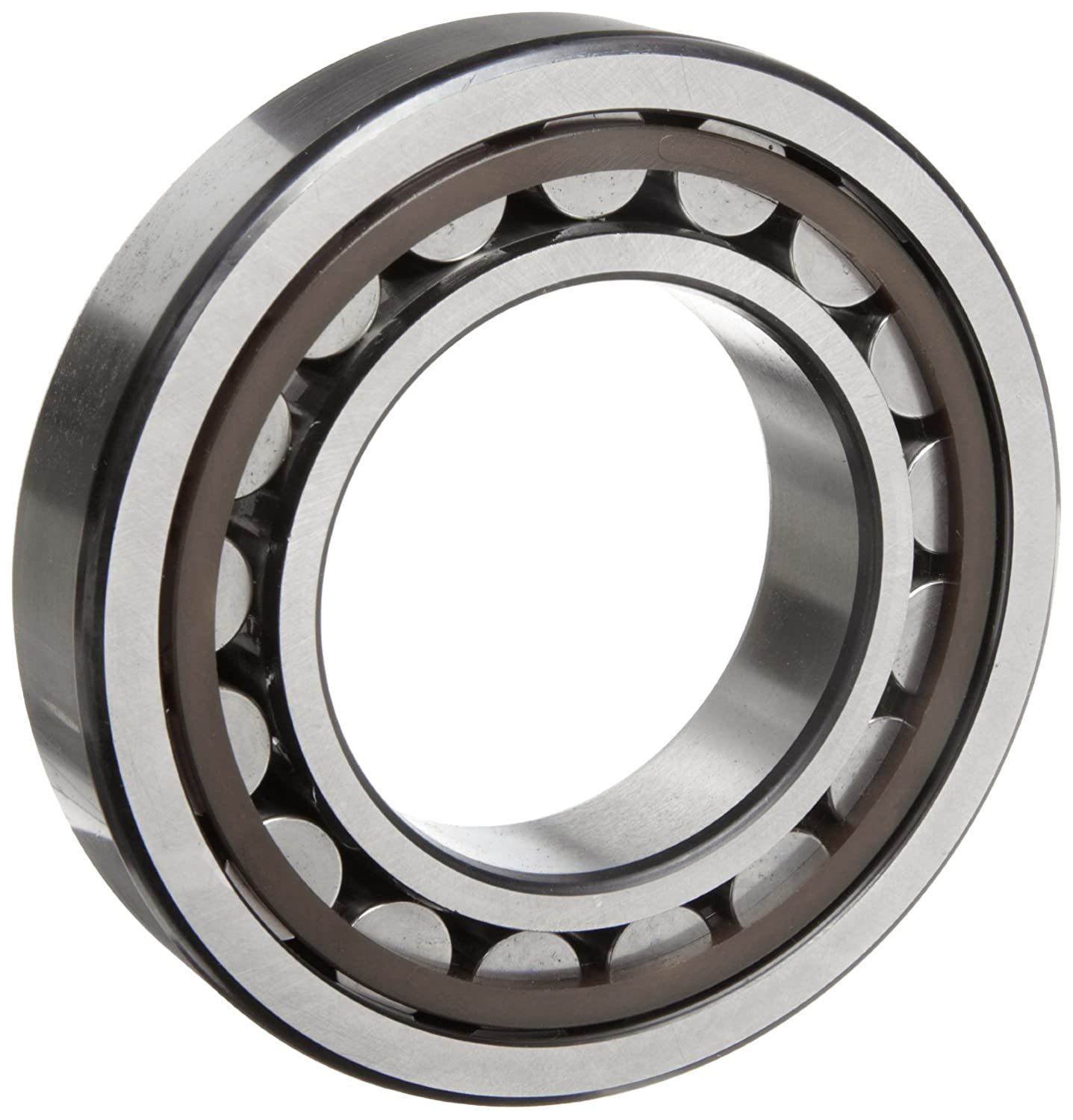 28mm Width Removable Inner Ring 4300rpm Maximum Rotational Speed Normal Clearance Metric 140000N Static Load Capacity 120000N Dynamic Load Ca 85mm Bore NSK NU217W Cylindrical Roller Bearing Pressed Steel Cage 150mm OD Standard Capacity Straight