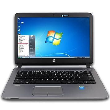 Amazon.com: Hp Probook 440 G2 14 Led Notebook - Intel Core I3 I3 ...