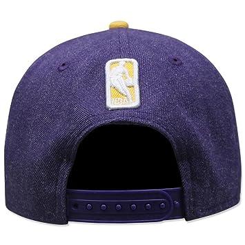 brand new 83454 ebf2c Amazon.com   New Era 950 Los Angeles Lakers