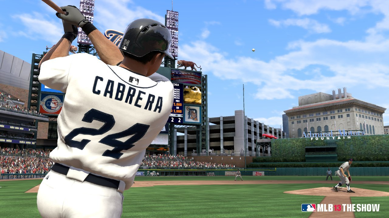 MLB 13 The Show - Playstation 3 by Sony (Image #5)