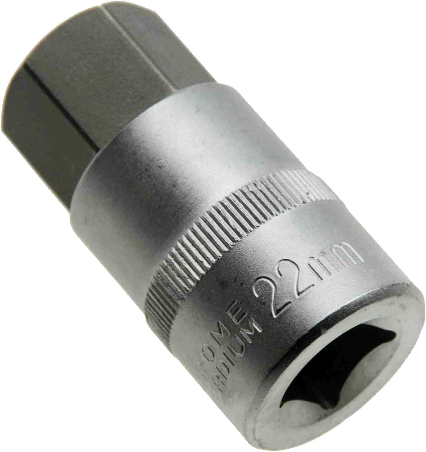   six pans int/érieurs 3 mm 10 mm Douille /à embouts 3//8 BGS 2576