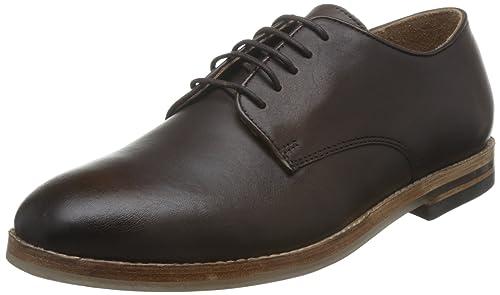 Hudson Hadstone, Men's Derby, Brown (Brown), 6 UK (40 EU