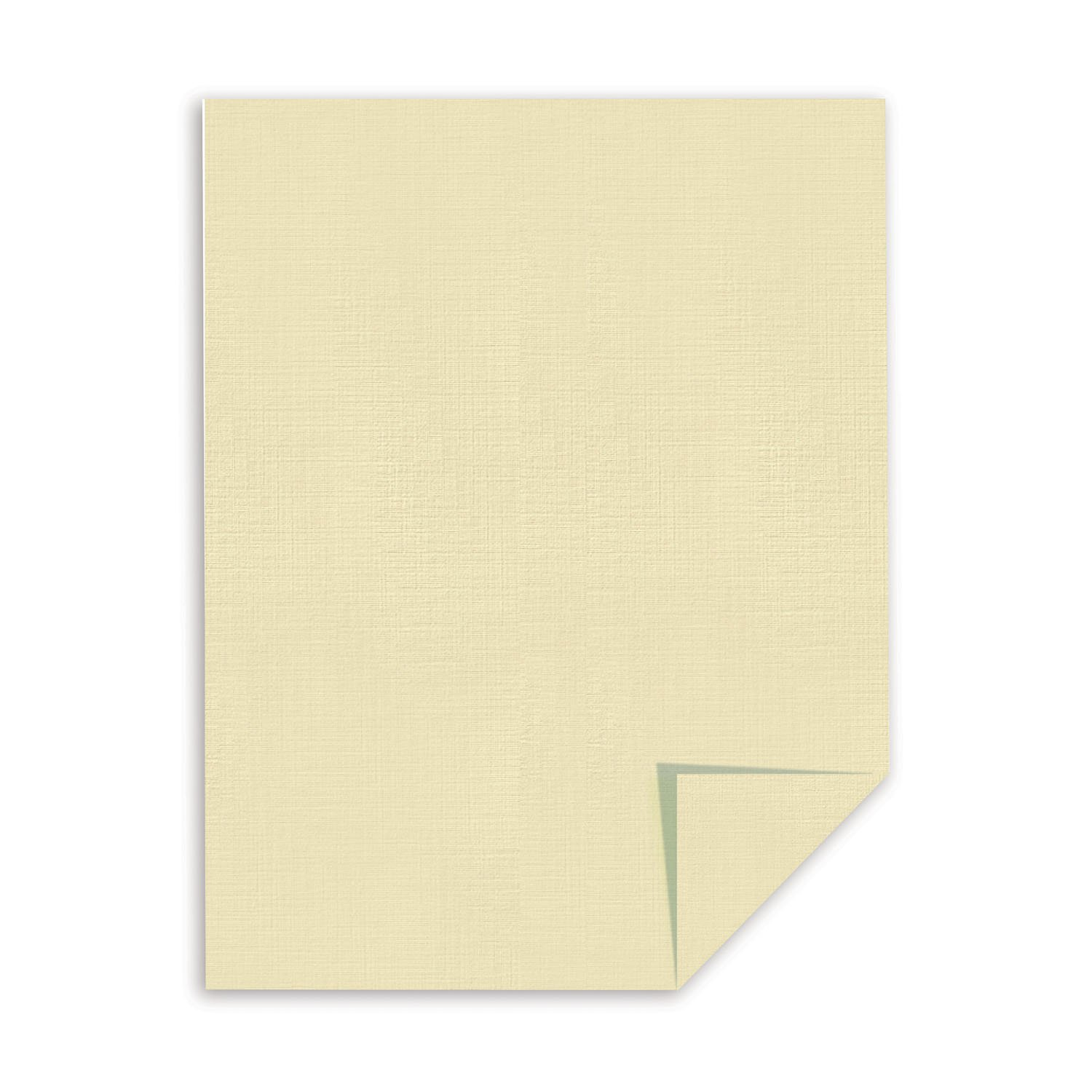 Wonderful Amazon.com : Southworth Fine Linen Paper, 20.05 Cotton, Size 24, Ivory, 500  Sheets (564C) : Writing Paper : Office Products