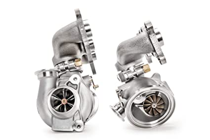 Amazoncom Tomioka Racing Twin Turbo Upgrade 15t Compatible With